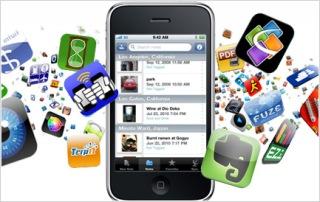 crear apps móviles para empresas