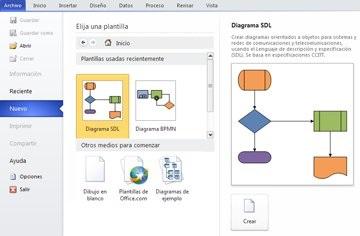 Gua de microsoft visio 2010 para principiantes informtica educativa a23 ccuart Choice Image
