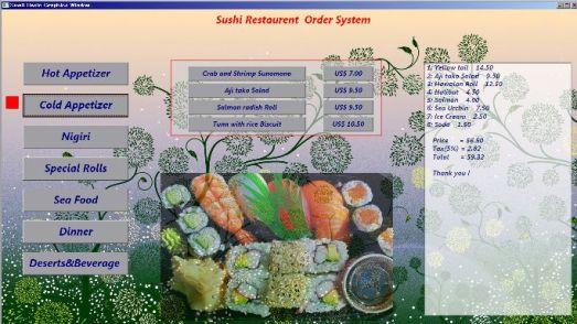sushiNao