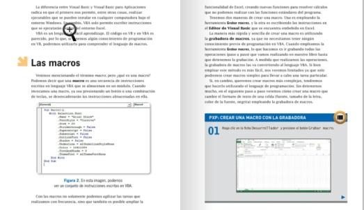 Visual Basic y VBA
