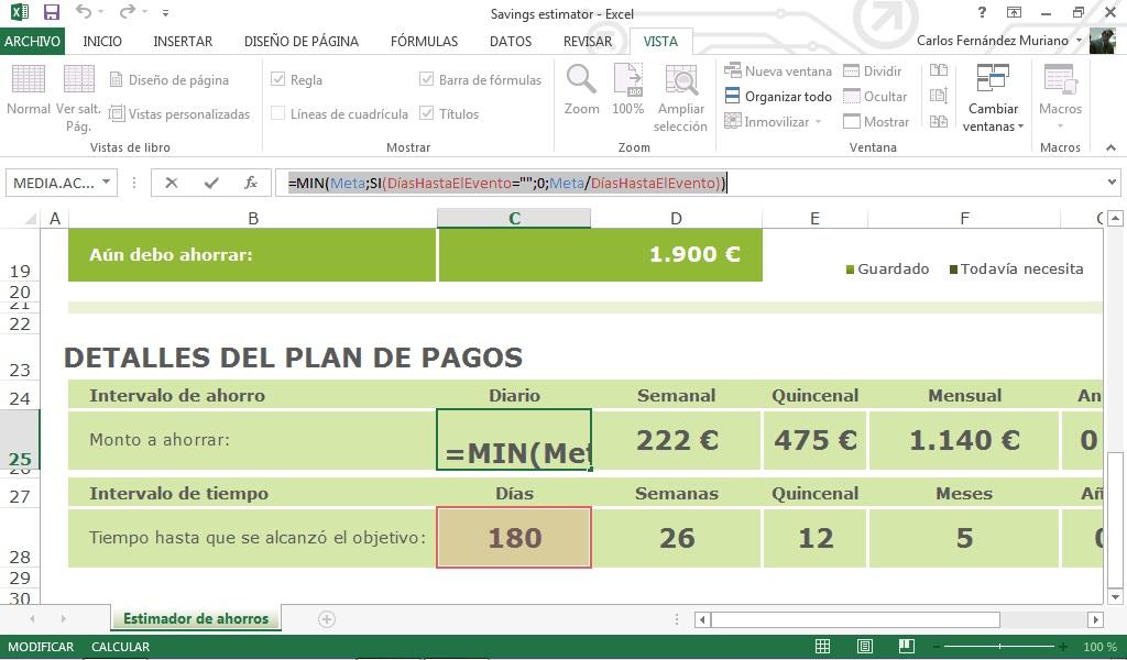 Excel 2013 | Informática Educativa